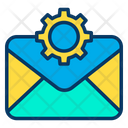 Setting Mail Icon