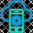 Setting Phone Icon
