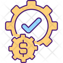 Setting Rules Icon