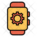 Setting Smartwatch Icon