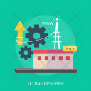 Setting up Server Icon