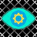 Setting View Icon