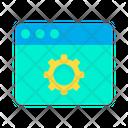 Setting Web Icon