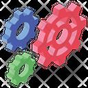 Cog Gear Cogwheel Icon