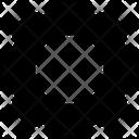 Settings Gear Toos Icon