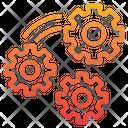 Drive Settings Optimization Icon