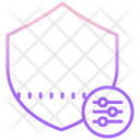 Security Settings Icon