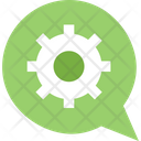 Settings Cog Cogwheel Icon