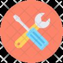 Settings Repair Tools Icon