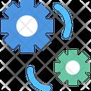 Settings Setting Cog Icon
