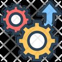 Seo Gear Settings Icon