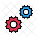 Setting Configure Management Icon