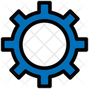 Gear Business Config Icon