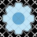 Preferences Cogwheel Options Icon