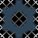 Settings Cogwheel Cog Icon