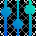 Settings Repair Options Icon