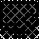 Settings Computer Screen Icon