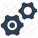 Cogs Configuration Gears Icon