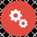 Settings Configuration Options Icon