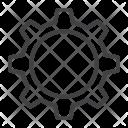 Settings Web Mobile Icon