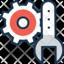 Settings Preferences Configuration Icon