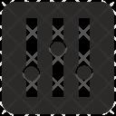 Settings Options Volume Icon