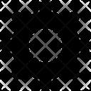 Cog Cogwheel Setting Icon