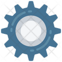 Settings Cog Icon
