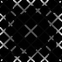 Settings Network Icon