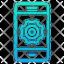 Settings Phone Icon