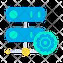 Settings Server Icon