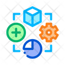 Settings Software Rpa Icon