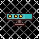 Setup Box Icon