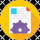 Setup File Icon