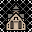 Sevanavank Monastery Icon