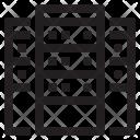 Sever Icon