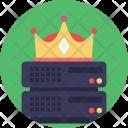 Server King Database Icon