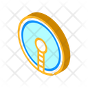 Sewage Treatment Plant Icon