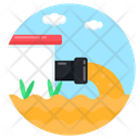 Sewerage Icon