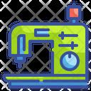 Sewing Machine Sewing Machine Icon