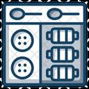 Sewing Kit Icon
