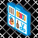 App Application Bobbin Icon