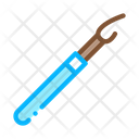 Sewing Knife Icon