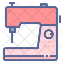 Sew Machine Tailor Icon