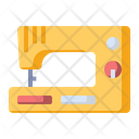 Appliance Machine Sew Icon