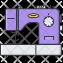 Sewing Machine Gadget Icon