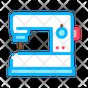 Sewing Machine Equipment Icon