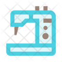 Sew Sewing Sewing Machine Icon
