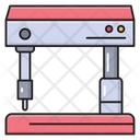 Machine Labor Hardware Icon