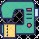 Sewing Machine Machine Sew Icon
